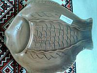 Менажница Рыба, 28 см Элегант