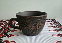 Чашка кофейная 150 мл, ангоб