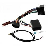 Адаптер рулевого управления магнитолой Can 500 IR (Clayton) Opel (код 283843)
