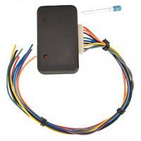Адаптер рулевого управления магнитолой Can 500 IR (Clayton) universal (код 283844)