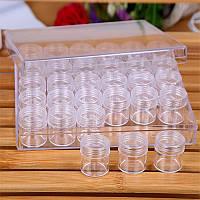 Пластиковые ящики для хранения прозрачный творческий организатор организации кухни