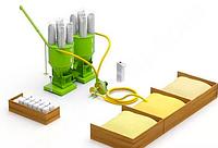 Технология на базе комбикормового завода