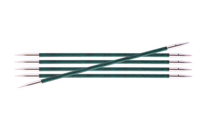 Спицы носочные 15 см Royale KnitPro, 3,50 мм