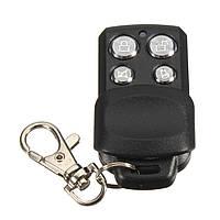 Гаражные ворота ключевых пульт дистанционного управления для he60 he60r he60anz he4331 433MHz 4 кнопка