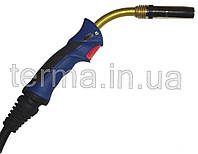 Горелка для полуавтомата RF 36LC GRIP / 3м / KZ-2 / Германия