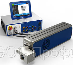Лазерные маркираторы EL10-60W