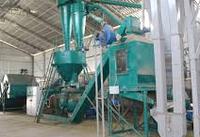 Технология на базе комплекса травяной муки