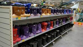 изготовление Торгового оборудования для спецодежды , фото 2