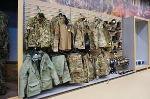 Виготовлення Торгового обладнання для магазину полювання та рибалка, фото 2