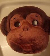 Маска мавпочки
