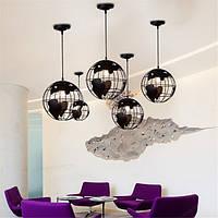Современный мир карта глобус кулон люстра подвесной светильник для дома и офиса - 1TopShop