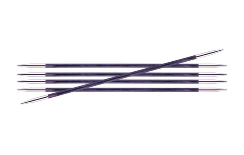 Спицы носочные 20 см Royale KnitPro, 3,00 мм