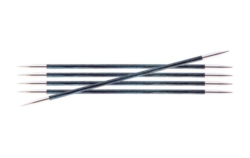 Спицы носочные 20 см Royale KnitPro, 3,25 мм