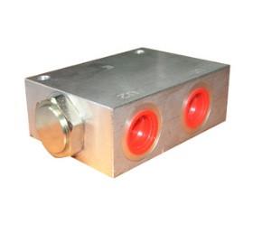 """Ограничительный клапан VLV.RPT.2VIE 1/2""""-LT 25/38"""