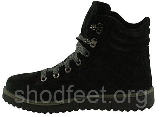 Женские зимние ботинки Legero Campania Gore-Tex 1-00653-00