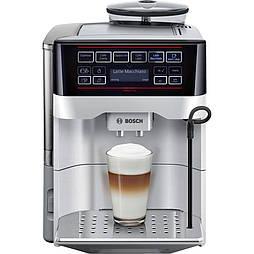 Кофемашина автоматическая Bosch TES60321RW