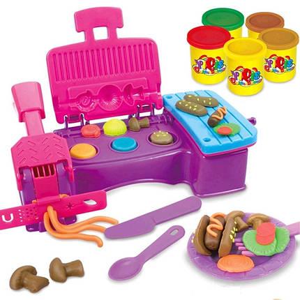 Полимер детской игрушкой игра моделирования тесто глины набор инструментов творчества изготовление орудий труда из глины, фото 2