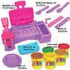 Полимер детской игрушкой игра моделирования тесто глины набор инструментов творчества изготовление орудий труда из глины, фото 4