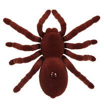 Cute Sunlight 11 2CH Realistic RC Spider Дистанционное Управление Scary Toy Prank Gift Модель Хэллоуин Prop, фото 3