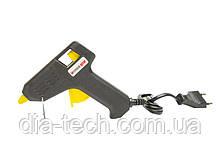 Пістолет клейовий електричний для склеювання кераміки, 8 мм, 50 Вт Htools 42B499