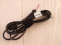 Шнур для блока питания 3.5 x 1.35мм с ферритовым фильтром