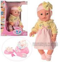 Кукла,пупс Baby Born. Беби Борн.42 см