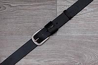 Ремень Paul Smith кожаный ,черный, унисекс (мужской,женский)