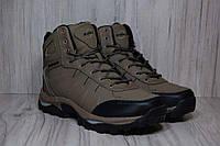 Акция! Мужские зимние ботинки BONA, мужские зимние кроссовки Бона, зимняя обувь Бона