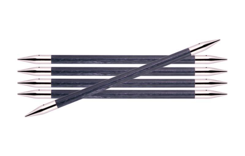 Спицы носочные 20 см Royale KnitPro, 6,50 мм