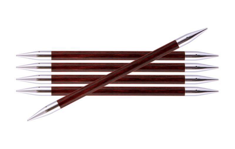 Спицы носочные 20 см Royale KnitPro, 7,00 мм