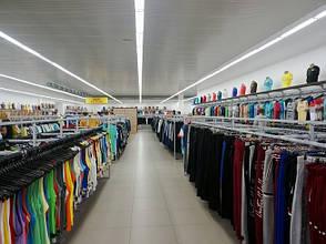 изготовление Торгового оборудования для детской одежды, фото 2