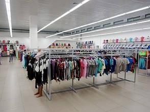 изготовление Торгового оборудования для детской одежды, фото 3
