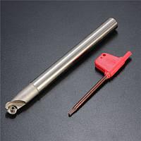 EMR C12-4R12-130 Токарный токарный станок Инструмент Держатель 12х130 мм Сверлильный станок с ЧПУ для вставки RPMW0802/RPMT08T2