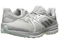 Кроссовки/Кеды (Оригинал) adidas Running Supernova Sequence 9 LGH Solid Grey/Matte Silver/White