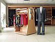 изготовление Торгового оборудования для мужской одежды , фото 4