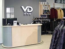 изготовление Торгового оборудования для женской одежды, фото 3
