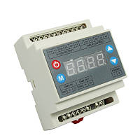 AC90-240V 3 канала DMX LED симистор диммер контроллер для полосы освещения