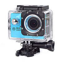 A5 1080P HD Действие Авто камера 2,0 дюйма LCD WIFI Sport DV HD Выход