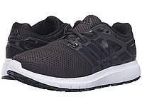 Кроссовки/Кеды (Оригинал) adidas Running Energy Cloud Black/Black/White
