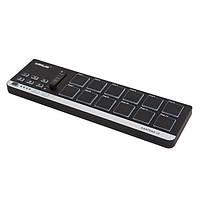 Worlde Easypad 12 Портативный мини-USB 12 Drum Pad MIDI-контроллер