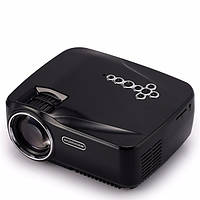 GP70проектор с google play обновление до android 4.4 мини LED GP70 Портативный проектор 1g / 8g bluetooth wifi ТВ Бимер