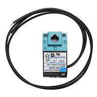 3 порта Электронного подталкивания управления электромагнитный клапан DC12V 5.4W 35A-АС-DDBA-1BA