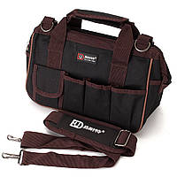 Оксфорд ткань мульти funtional комплект инструмент оборудования плечевой ремень сумка для инструментов рюкзак