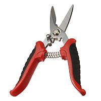 Многофункциональные нержавеющей стали ножницы электрика вручную ножницы канавками режущих инструментов проволоки