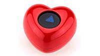 Шар для принятия решений сердечко (шар предсказатель)