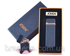 Зажигалка USB Jouge 4869 в подарочной коробке, фото 2