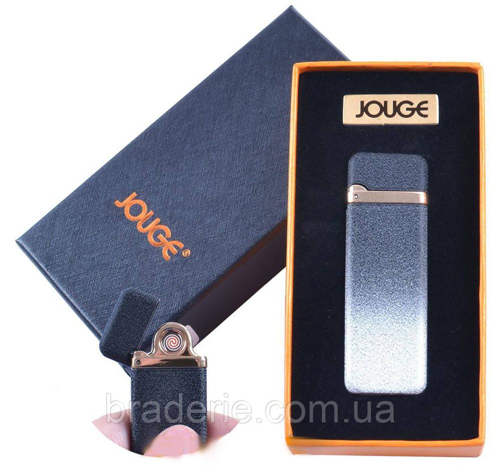 Зажигалка USB Jouge 4869 в подарочной коробке