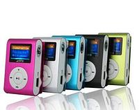 MP3 плеер New Top с дисплеем