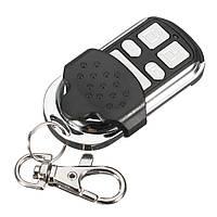 4 Кнопка 318mhz пластиковые ворота гаража замена ключа дистанционного управления для mpc2 б & г tx318