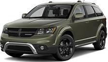 Защиты двигателя на Dodge Journey (c 2011--)